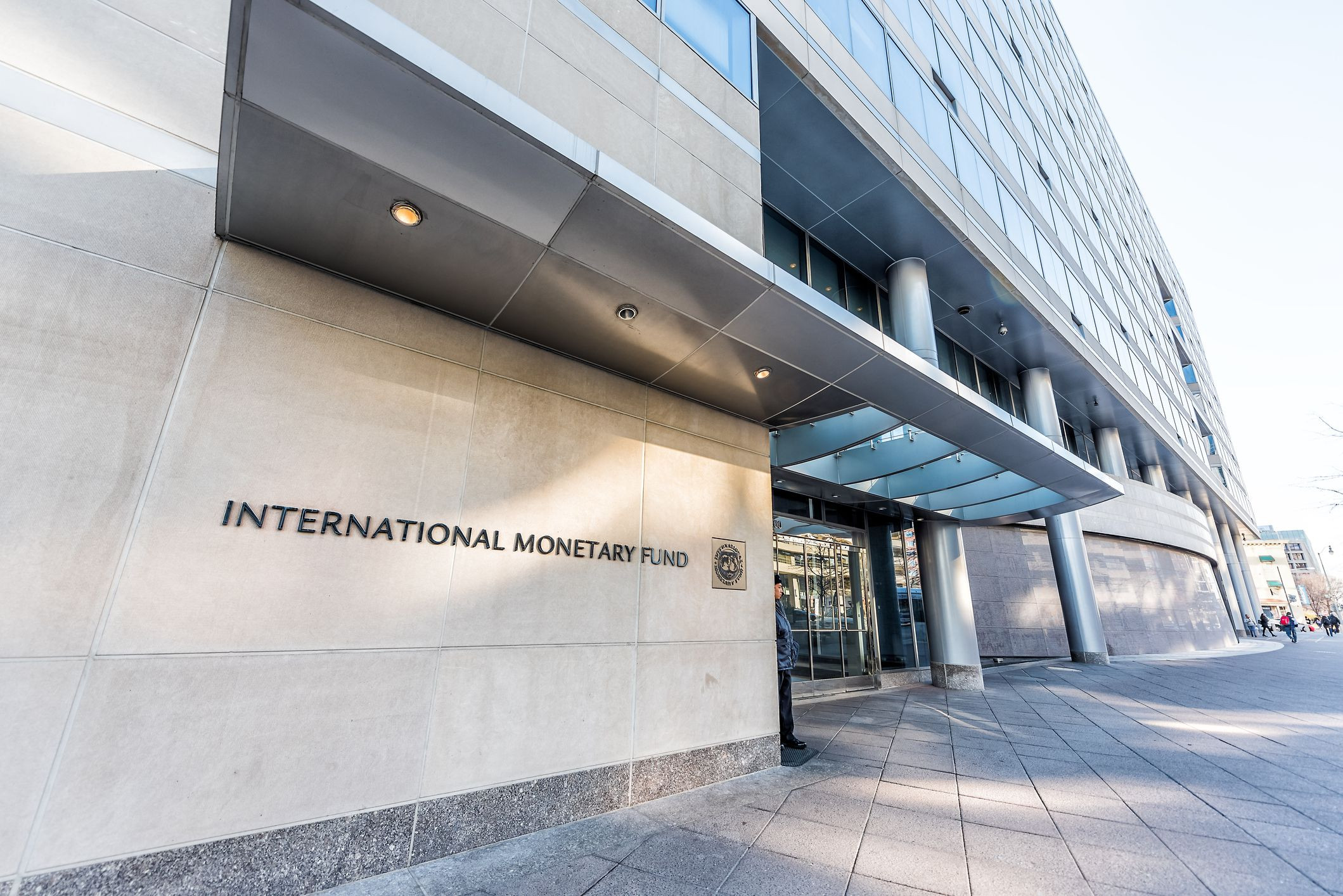 IMF approves $3.4bn emergency support for Nigeria