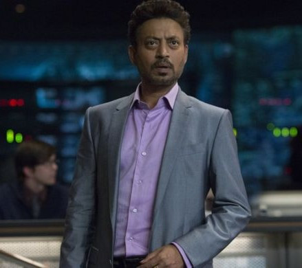 Slumdog Millionaire and Life of Pi actor, Irrfan Khan, dies aged 53