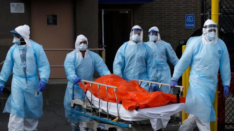 25-year-old dies of Coronavirus in Lagos