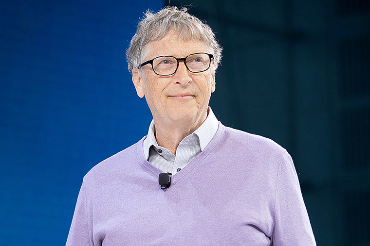 "Bill Gates lists things that must be done for life to ""get back to normal"" as nations ease lockdown restrictions amid Coronavirus pandemic"