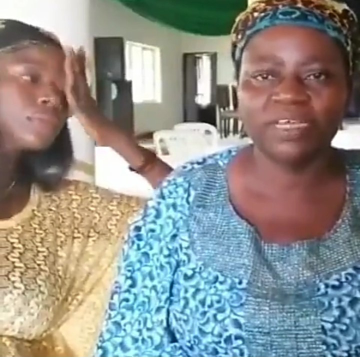 """""""I want you all to help me fight"""" Mother of dancer who died cries out after discovering there"""