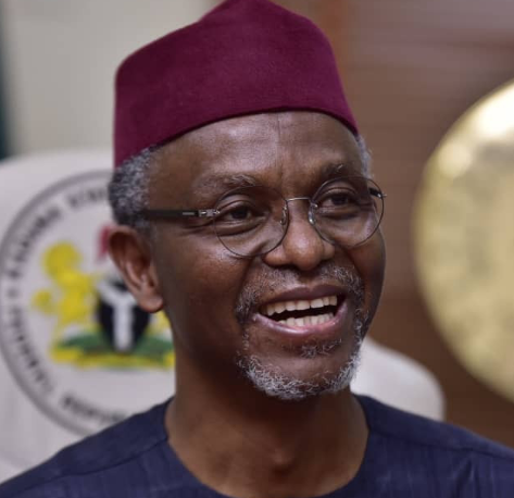 I infected four persons with COVID-19 - Governor Nasir El-Rufai reveals