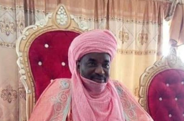 Another Northern traditional ruler, Emir Of Kaura Namoda, dies while awaiting his COVID-19 test result