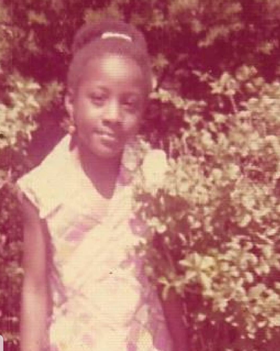 There?s so much to be grateful for - Iretiola Doyle says as she shares childhood photos to celebrate her 53rd birthday