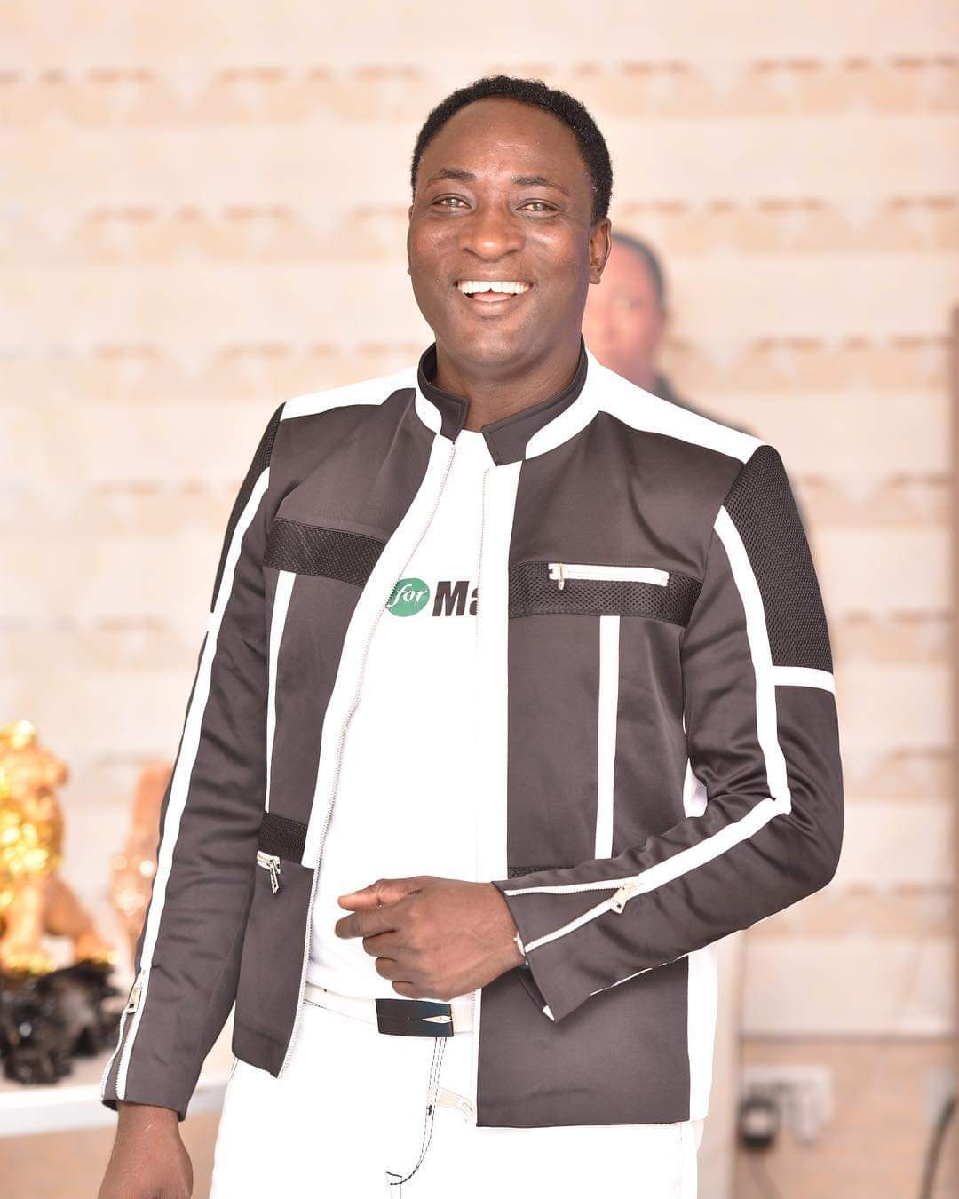 COVID-19 Lockdown Gradually Eases Globally batch by batch, exactly as Prophesied by Billionaire Prophet, Jeremiah Fufeyin [Watch Video] by Stokes Africa