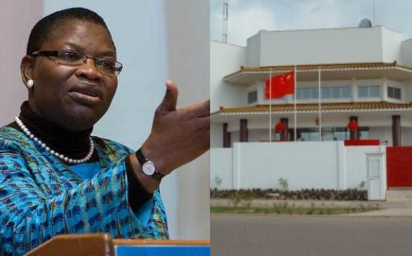 Nobody asked US for compensation over 2009 flu — Chinese embassy fires back at Oby Ezekwesili