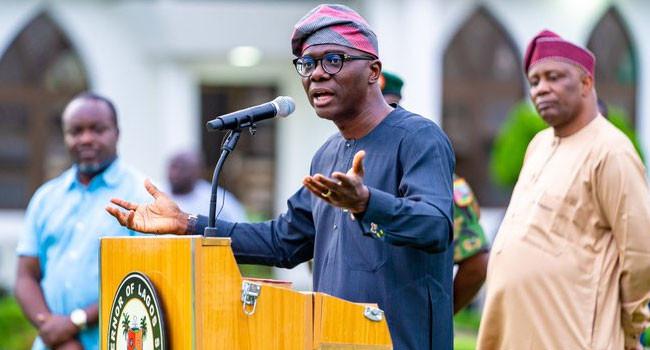 Lagos government tells civil servants not to resume work as lockdown directive expires