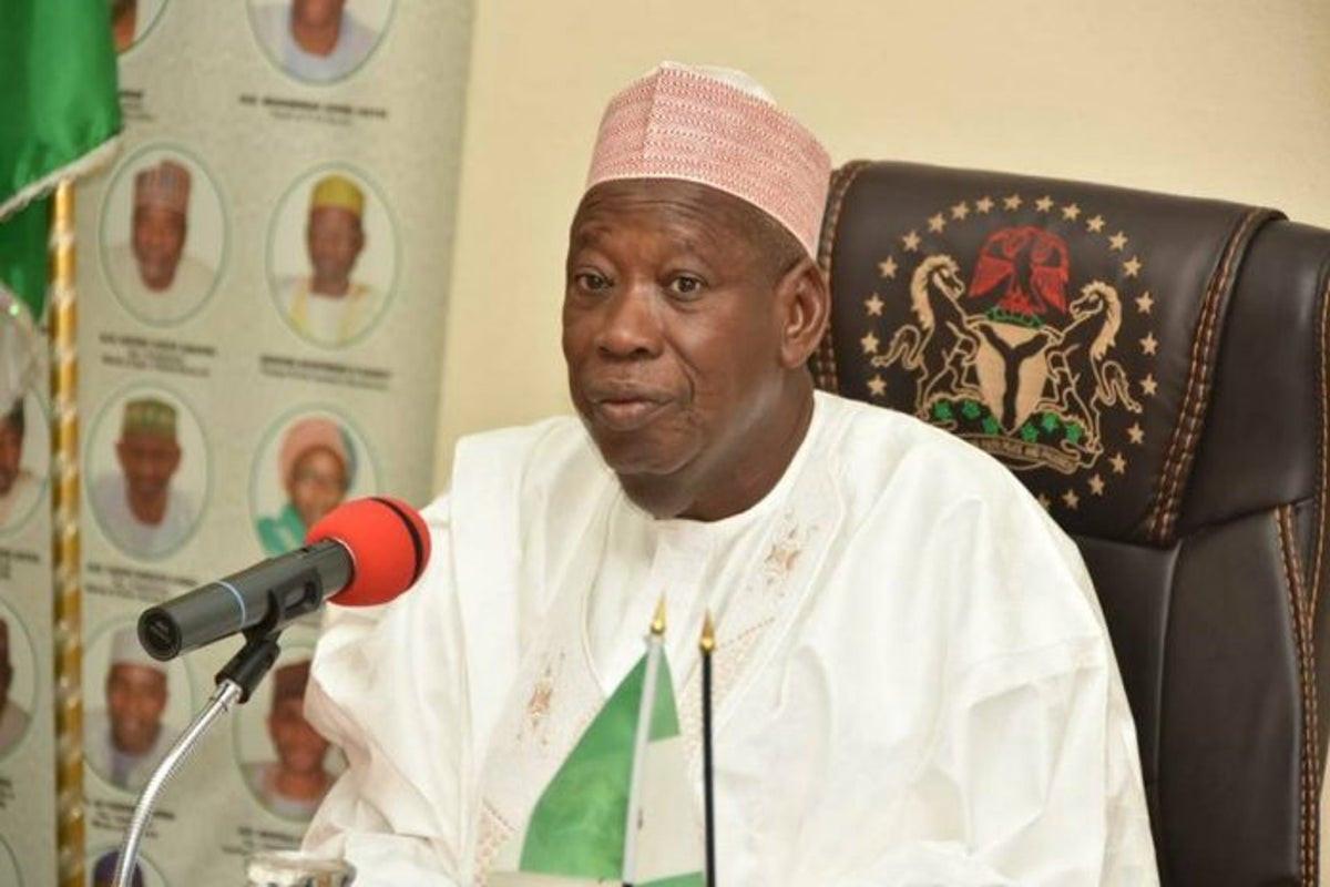 Kano is in trouble, we started fight against Coronavirus on a shaky foundation - Governor Ganduje says lindaikejisblog