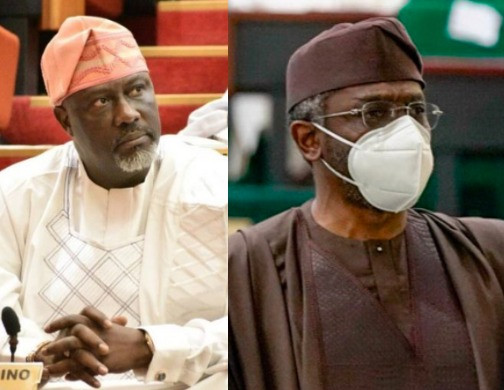 Dino Melaye drags speaker Femi Gbajabiamila to court over controversial ?Control of Infectious Diseases Bill 2020?