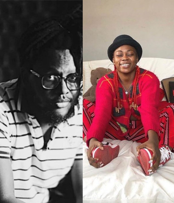 Clarence Peters speaks up for the first time following the death of video vixen, Kodak at his studio