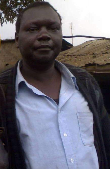 Kenyan journalist brutally murdered by unknown assailants on his way home from work