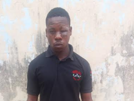 Security guard allegedly stabs man to death for refusing to wear a face mask in Onitsha