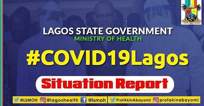 Lagos discharges 14 Coronavirus patients