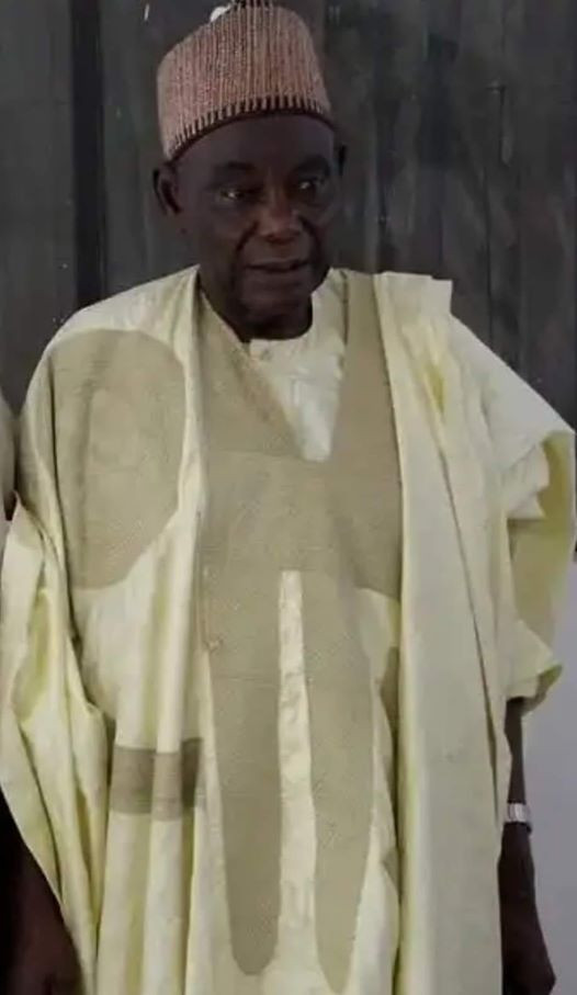 Former Governor of Sokoto State, Dr Garba Nadama dies at 82