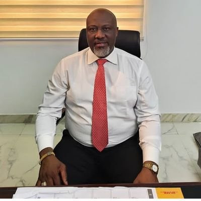 """""""Every political office holder, past and present, has failed, including me."""" Dino Melaye says"""