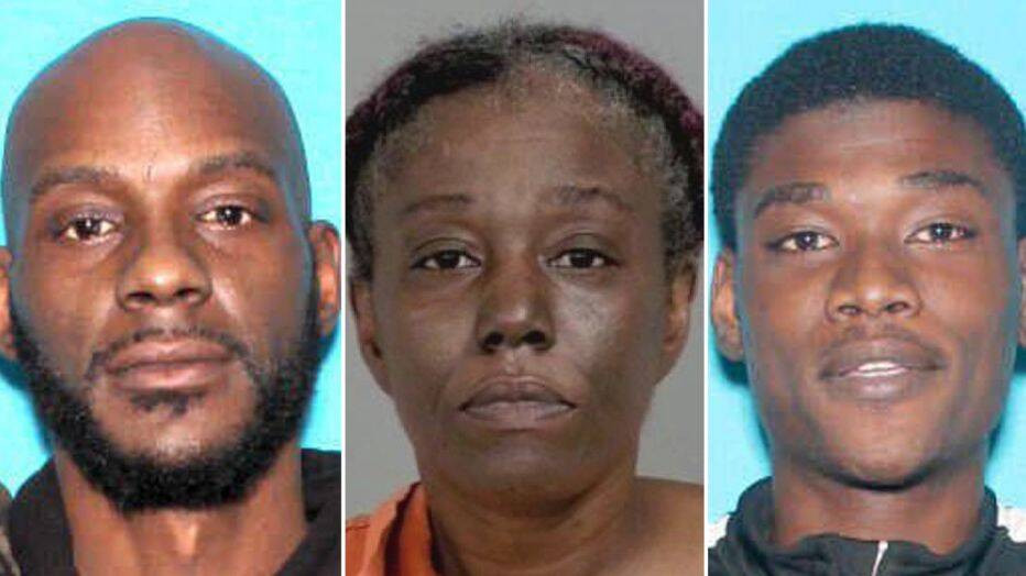 Three family members charged with murder of a security guard who tried to enforce mask policy