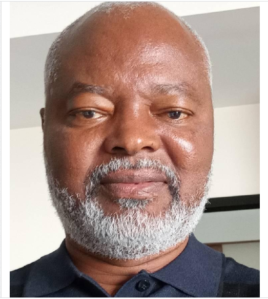 Enugu State FA chairman, Chidi Offor-Okenwa, 50, dies after battle with?Leukemia