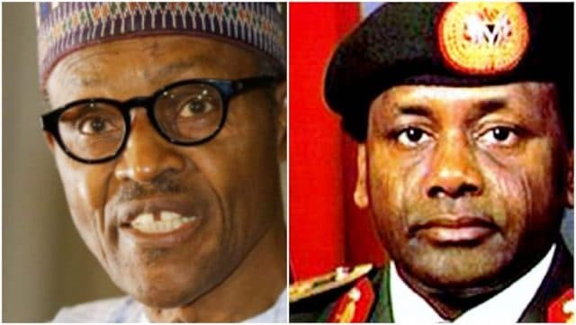 ''The days when government was seen by the political class as their personal ATM are over'' Presidency reacts to recent refund of $311 Abacha loot