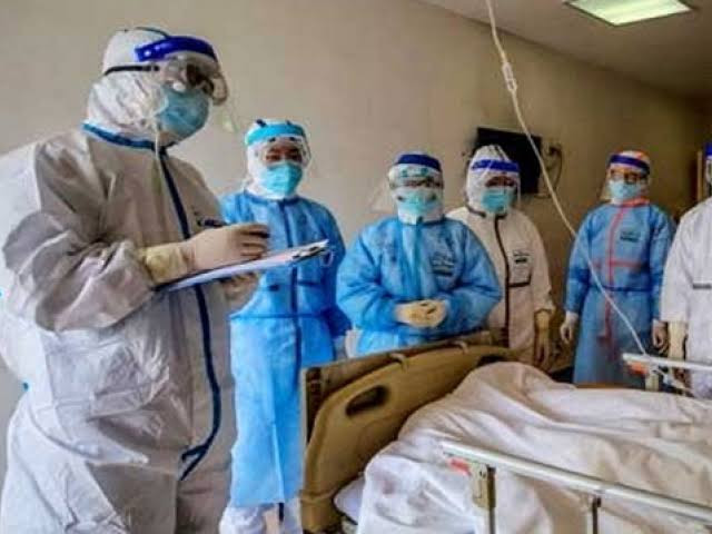 One doctor dies, 34 other doctors test positive for COVID-19 in Kano
