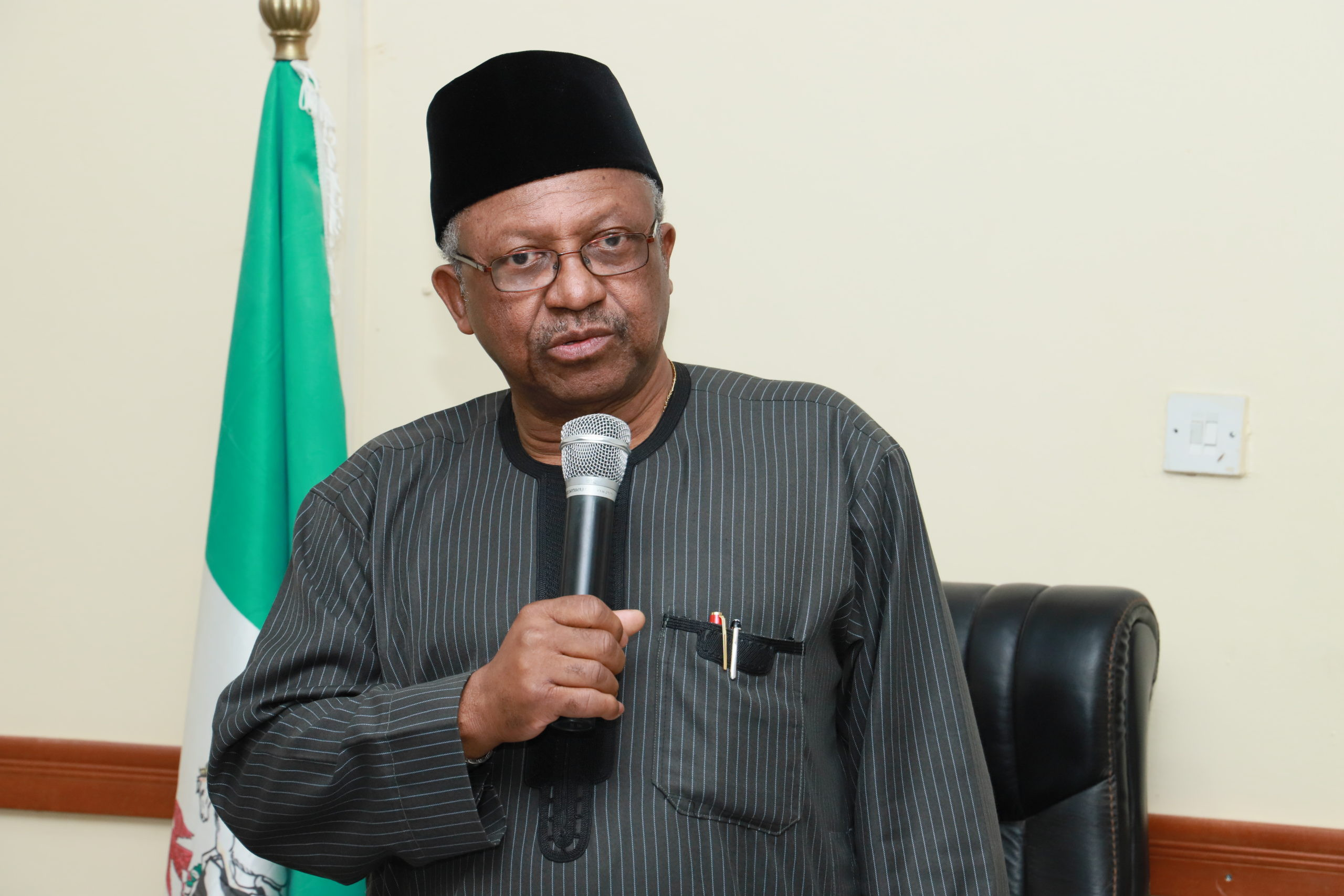 No evidence yet that mysterious deaths in Kano was caused by Coronavirus ? Minister of Health, Osagie Ehanire