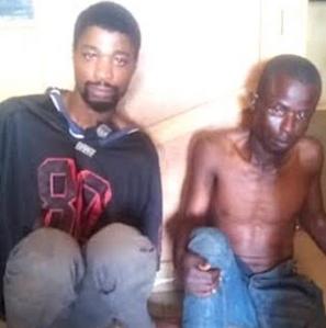 Driver and his friend kill businesswoman, dump her body inside the bush in Ogun (photo)
