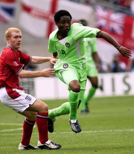 You inform players of paycut and sacks via SMS?? Ifeanyi Udeze admonishes Nigerian league clubs over handling of players amid the Covid-19 pandemic