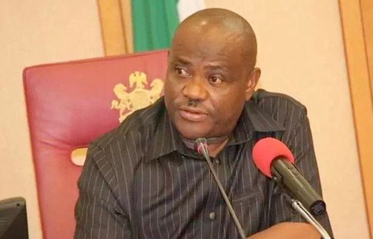 Governor Nyesom Wike accuses FG of double standard in relocation of Almajiri kids