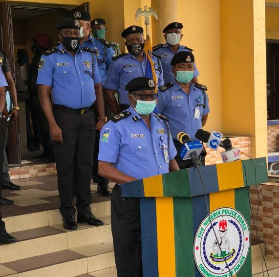 I killed them because of N4m -  Leader of kidnapping gang that killed three UNIPORT, RSU students tells police (photos)