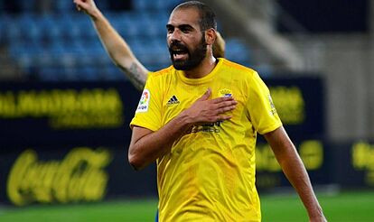 Spanish defender, Fali refuses to return to training as he vows to ...