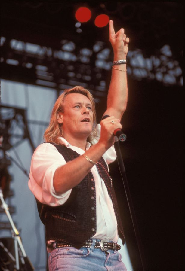 Bad Company singer, Brian Howe dead at 66