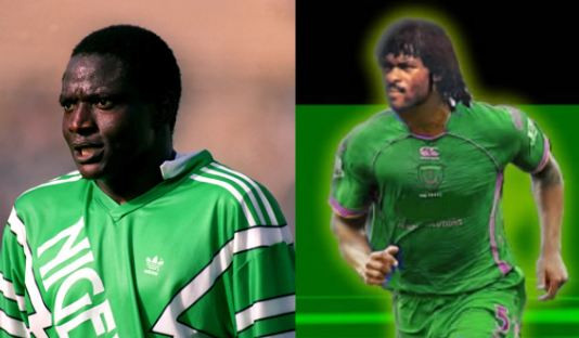 NFF places mothers of late ex-internationals Sam Okwaraji and Rashidi Yekini on N30K monthly stipend
