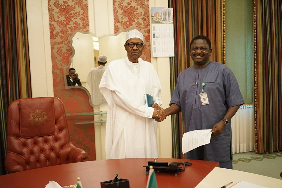 Presidency explains why FG is not giving funds to states to fight Coronavirus