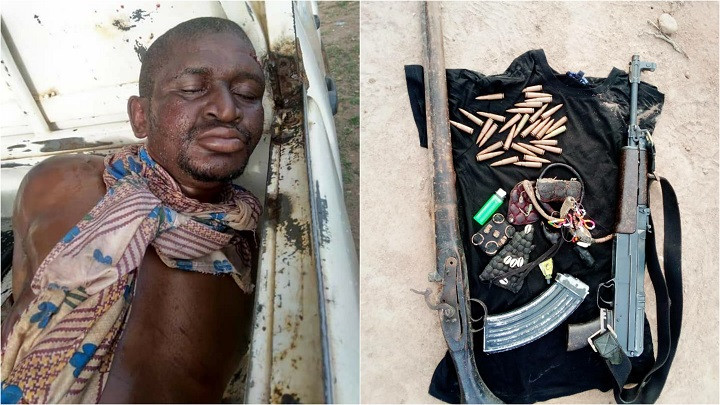 Second ?Most Wanted? criminal kingpin killed in Benue ? Nigerian Army