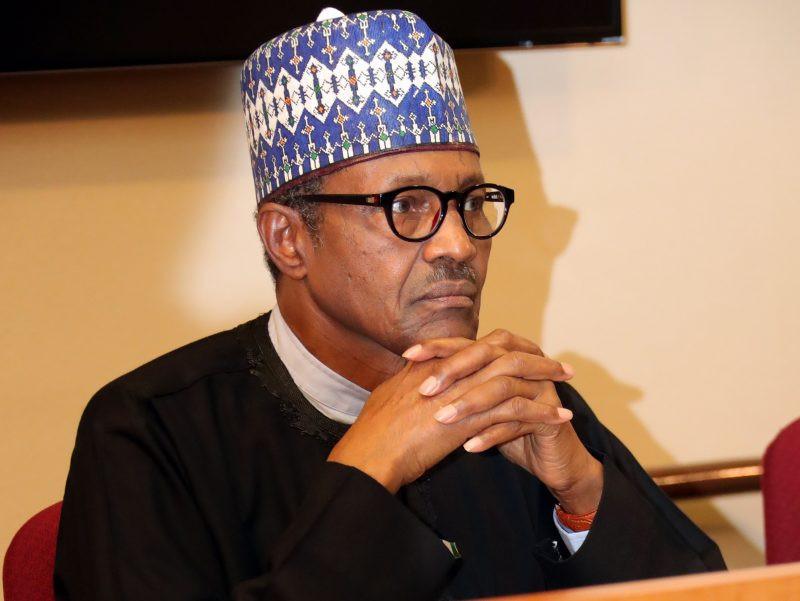 President Buhari loses his nephew