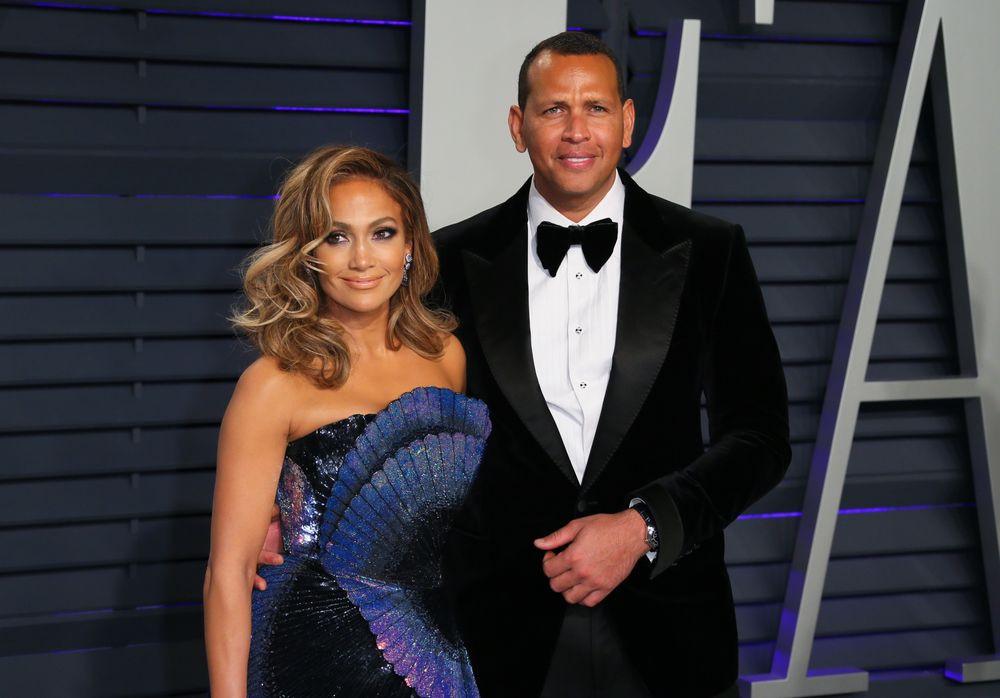 Jennifer Lopez and Alex Rodriguez reportedly postpone their summer Italian wedding over Coronavirus concerns
