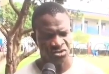 Pastor arrested for defiling four minors kept in his care in Edo (video)