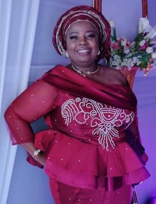 Nigerian nurse dies of Coronavirus in the UK after spending five weeks fighting for her life in intensive care