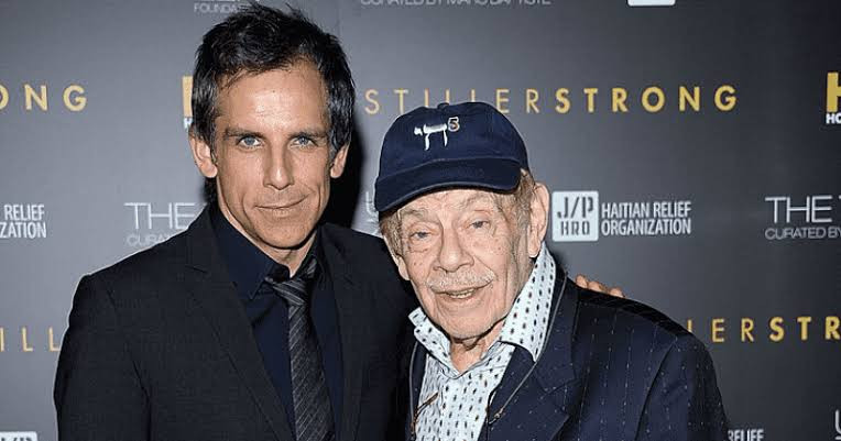 Vetran comedian, Jerry Stiller dies at 92