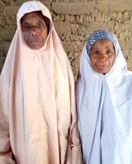 Police rescue two kidnapped victims in Katsina