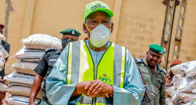Kano state govt extends lockdown by 1 more week as COVID-19 death toll rises to 32