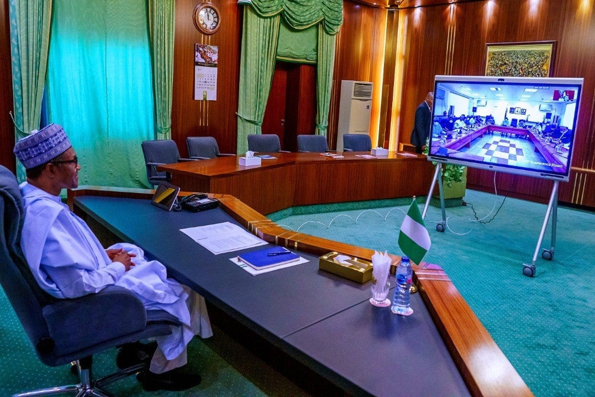President Buhari, Ministers to hold first virtual Federal Executive Council meeting on Wednesday
