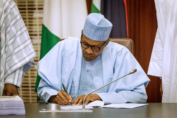 President Buhari sends 42 career ambassadorial nominees to Senate