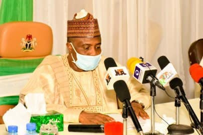 22 COVID-19 patients discharged in Sokoto