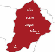 Borno suspends lockdown; Churches and Mosques asked to reopen