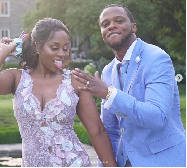 Remy Ma and Papoose celebrate their 12-year wedding anniversary