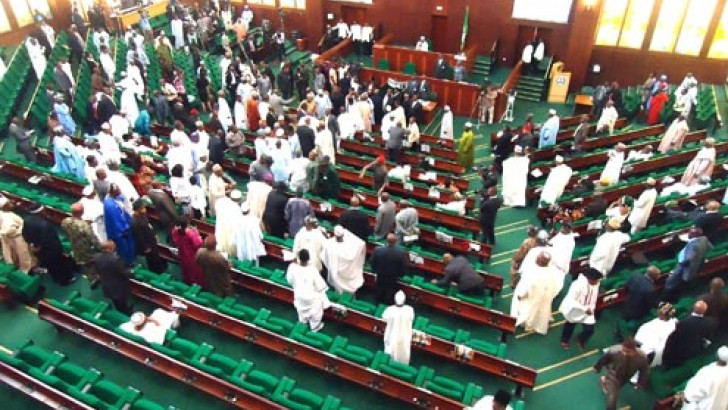 Governors ask national assembly to halt infectious diseases bill