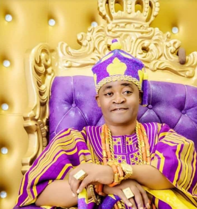 Olu of Itori reacts to malicious attempt to assassinate his character