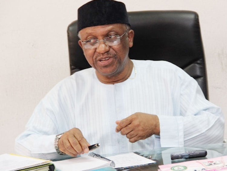 Chinese doctors are not our guest - Minister of Health, Ehanire Osagie