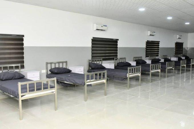 13 Coronavirus patients discharged in Sokoto state