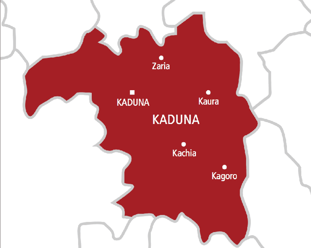 Four-month-old baby, 15 family members test positive for COVID-19 in Kaduna
